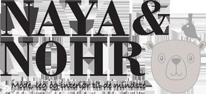Naya & Nohr har fået lavet deres webshop hos Vitago