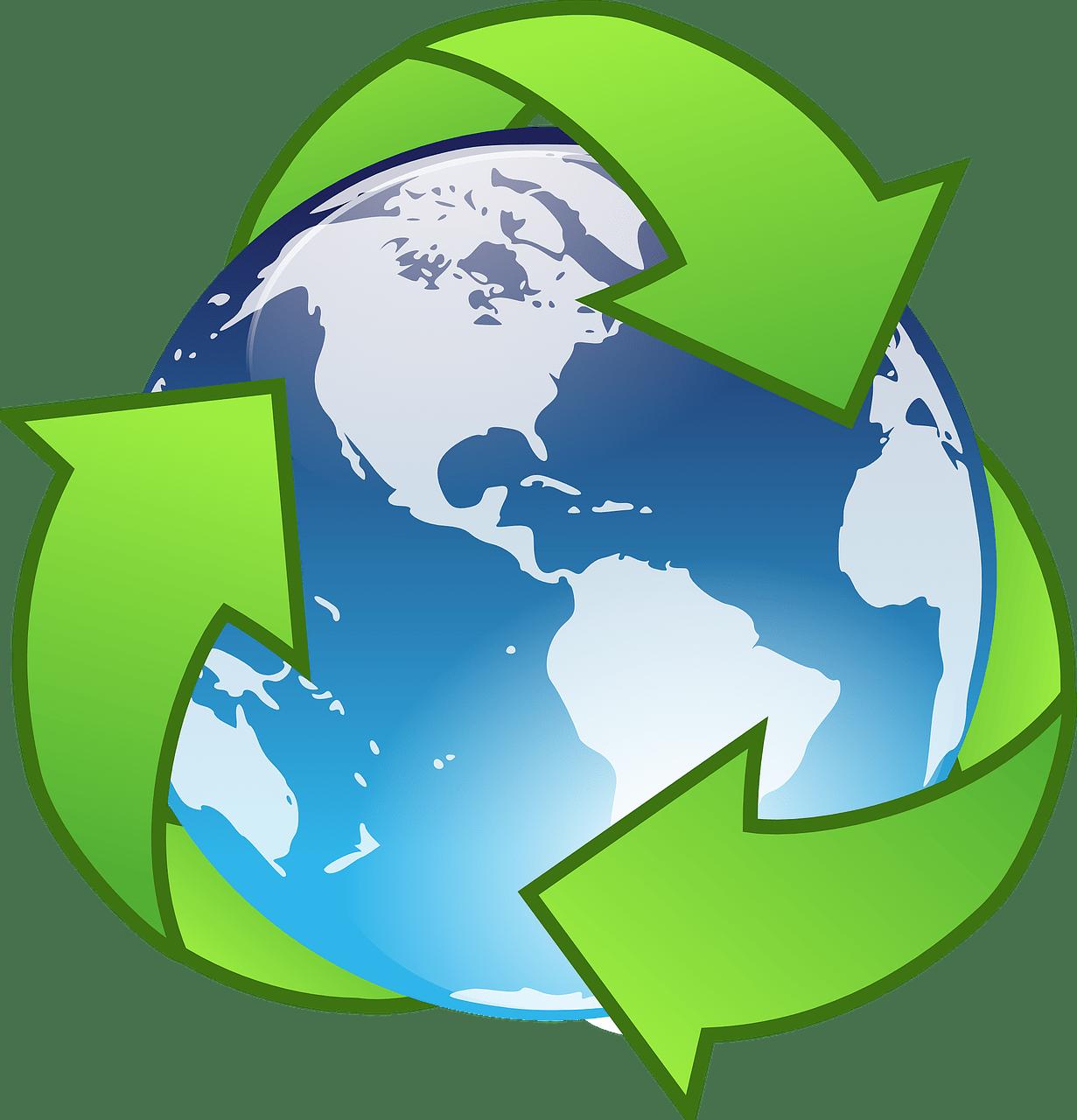 Vitago - Genbrug er vigtigt for miljøet - Miljøansvar